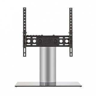 TV TABLE TOP STAND UPTO 55IN 66LB TILT
