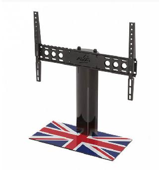 TV TABLE TOP STAND UPTO 65IN 99LBS FIXED