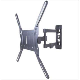 TV WALLMOUNT 23-52IN TILT/SWIVEL 77LBS DISTANCE TO WALL 57-420MM