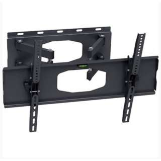 TV WALLMOUNT 32-75IN TILT/SWIVEL 121LB DISTANCE TO WALL:130-525MM