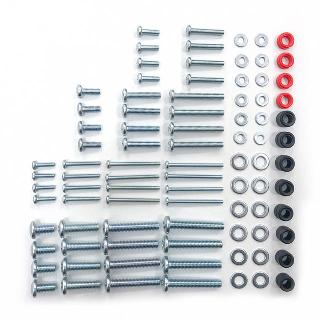 TV MOUNTING HARDWARE KIT M4 M5 M6 M8