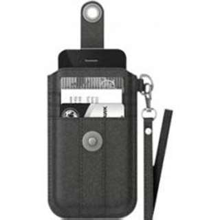 IPHONE/IPOD AND CREDIT CARD WRISTLET