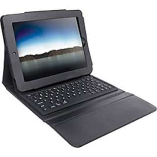 IPAD CASE WITH WIRELESS BLUETOOTH KEYBOARD BUILT IN