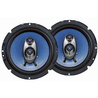 SPEAKER RND 4R 180W 6.5IN 3-WAY TRIAXIAL