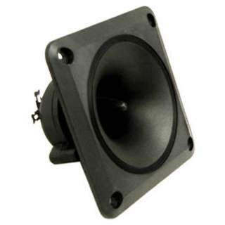 TWEETER PIEZO 120W 4-8R 88MM 2-20KHZ