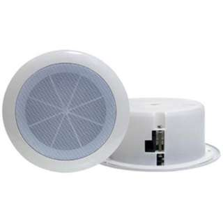 SPEAKER CEILING WALL MOUNT 6.5IN 120W 8R