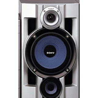 SPEAKER 3-WAY SYSTEM 6R 200W 