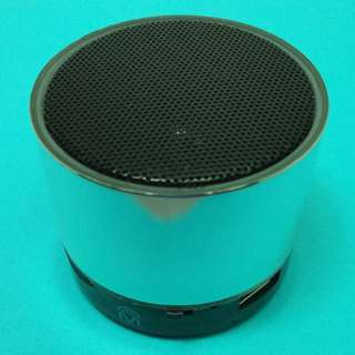 SPEAKER WIRELESS BLUETOOTH WITH LED LIGHTS