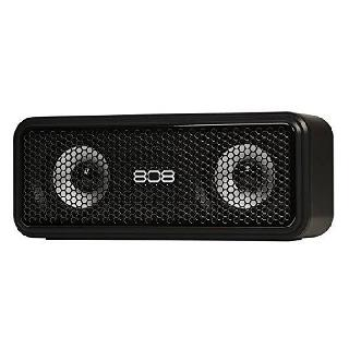 SPEAKER WIRELESS BLUETOOTH DUAL BASS SYSTEM RECHARGEABLE