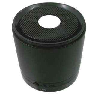 SPEAKER WIRELESS BLUETOOTH BLACK RANGE 10M
