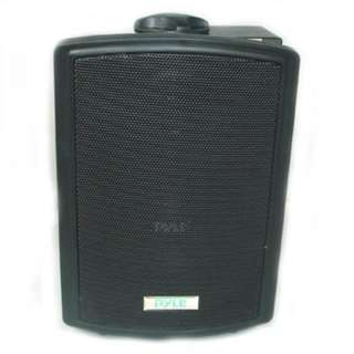 SPEAKER MINI 200W 8R 5.5INCH BLACK WEATHERPROOF