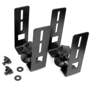 WALL BRACKETS AND HOLDERS