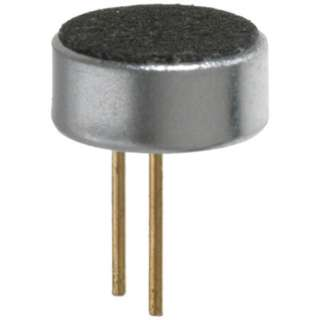 MICROPHONE 15-50KHZ 10MM PCMT 