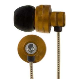 EARPHONE MICRO BUDS STEREO 3.5MM METAL