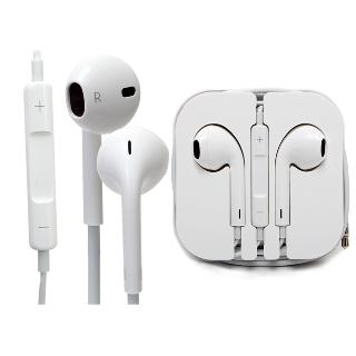 EARPHONE 32R 3.5MM W/MIC IPHONE EARPHONES