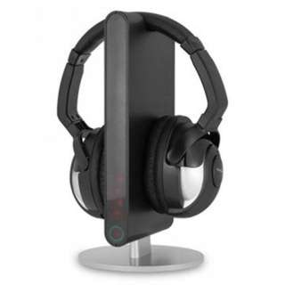 HEADPHONE WIRELESS WITH VOICE CLARITY CONTROL RECHARGABLE