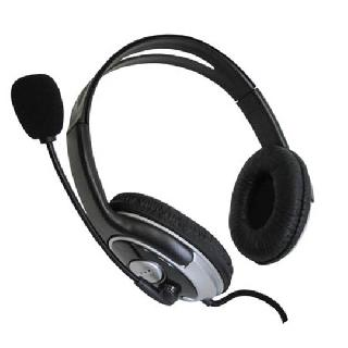 HEADSET WITH MICROPHONE 3.5MM PL GREAT FOR GAMING