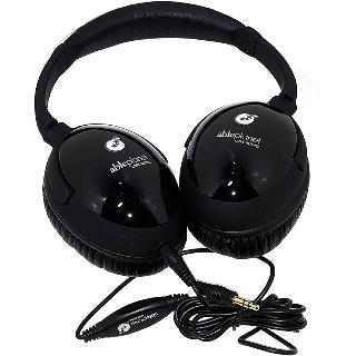 HEAD SET WITH MICROPHONE 3.5MM OVER-THE-HEAD