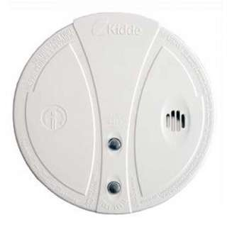 SMOKE ALARM DETECTOR 9V WITH HUSH AND TEST BUTTON