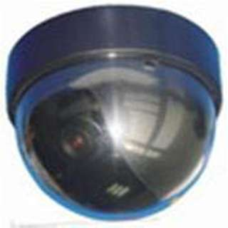 CAMERA SECURITY COLOR DOME 1/3 CMOS NTSC
