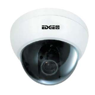 CAMERA SECURITY COLOR DOME INFRARED CCTV INDOOR DAY/NIGHT