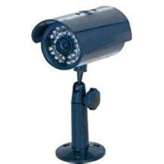 CAMERA SECURITY COLOR INFRARED CCTV 1/3 CMOS NTSC