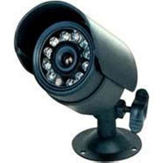 CAMERA SECURITY COLOR INFRARED WATERPROOF CCTV 1/3 CMOS NTSC