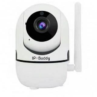 CAMERA SECURITY IP COLOR WI-FI INDOOR SMART PHONE SUPPORT