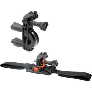 CAMCORDER VENTED HELMET MOUNT ACTION/PRO SERIES