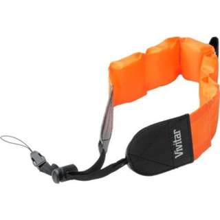 CAMCORDER FLOATING STRAP ACTION/PRO SERIES