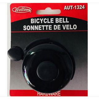BICYCLE BELL ASSORTED COLORS 