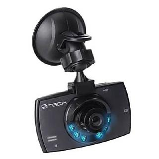 CAMERA CAR DASHBOARD WITH 2.4IN SCREEN MOTION DETECTION