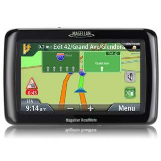 <strong>2136T-LM</strong><br>GPS 4.3IN DISPLAY WITH TRAFFIC 