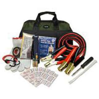 AUTO ROADSIDE EMERGENCY KIT 35 PCS/KIT