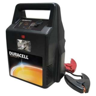 JUMP STARTER 12V 400A W/BUILT-IN LIGHT