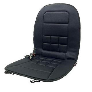CAR SEAT CUSHION HEATED 12V 