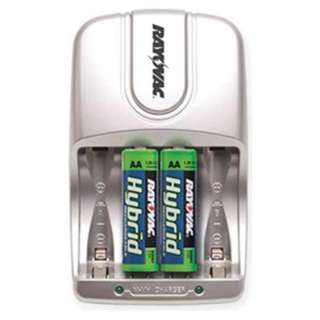 BATTERY CHARGER FOR NI-MH