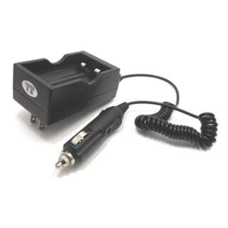 BATTERY CHARGER LI-ION W/CIGLIT PLUG OP:4.2V IP:120-240VAC