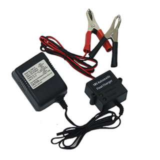 BATTERY CHARGER MISCELLANEOUS