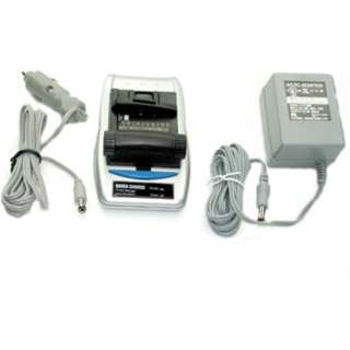 BATTERY CHARGER FOR CAMCORDER UNIVERSAL LITHIUM BATTERY