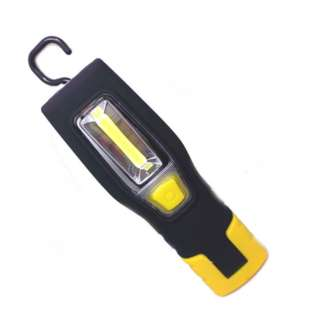 WORKLIGHT WITH HOOK AND MAGNET INCLUDED 3 AA BATTERIES