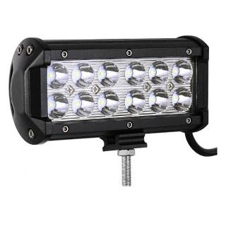 LED LIGHT BARS FOR AUTOMOTIVE