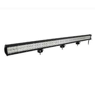 LIGHT BAR 96 LED 10-30VDC 2.4KLM 43.5X3.1IN 6000K 24A 288W IP67
