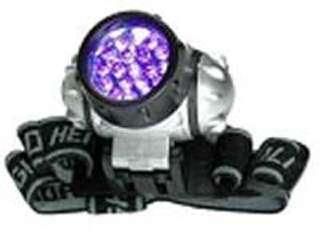 HEADLAMP WHITE 7LED 3XAAA BATTERIES WITH ADJUSTABLE STRAP