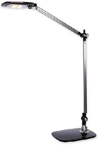 TABLE LAMP LED ADJUSTABLE ARM WITH MOTION ACTIVATED ON/OFF