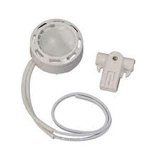 CABINET LIGHT XENON WHITE 20W UNDER CABINET USE 120V 67MM DIA