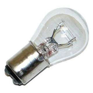 BULB BAYONET 6.4/7V 2.63/.75A S8 26X51MM DOUBLE CONTACT BAY BASE