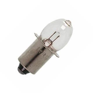 BULB 3.6V 800MA 11X30MM FLANGED FLASH LIGHT BULB