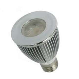 BULB LED PAR20 E26 WARM WHITE 8W 120V REPLACES 75W