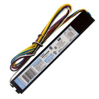 BALLAST ELECTRONIC FOR T8 2 TUBE LIGHTS CSA/UL 120/277V AC INPUT